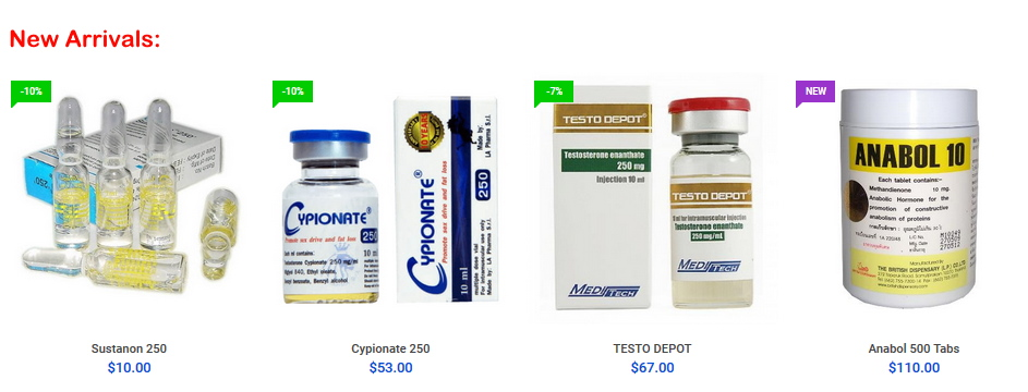 steroids to buy in UK